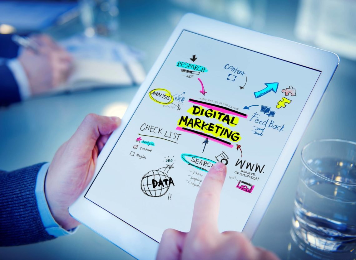 Digital Marketing for Spanish speakers
