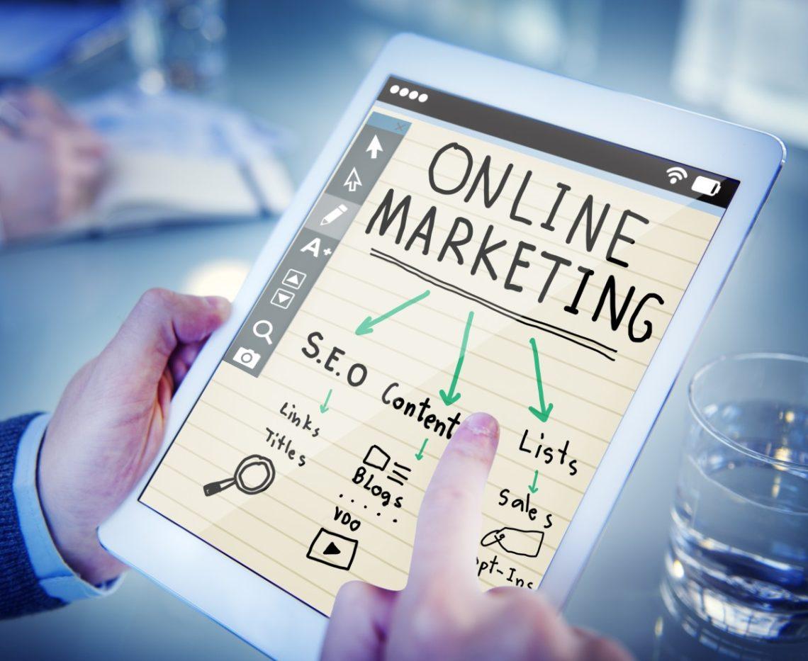 Marketing Digital y SEO