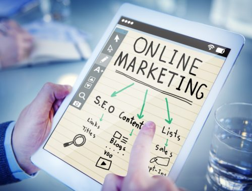 Marketing Digital y SEO