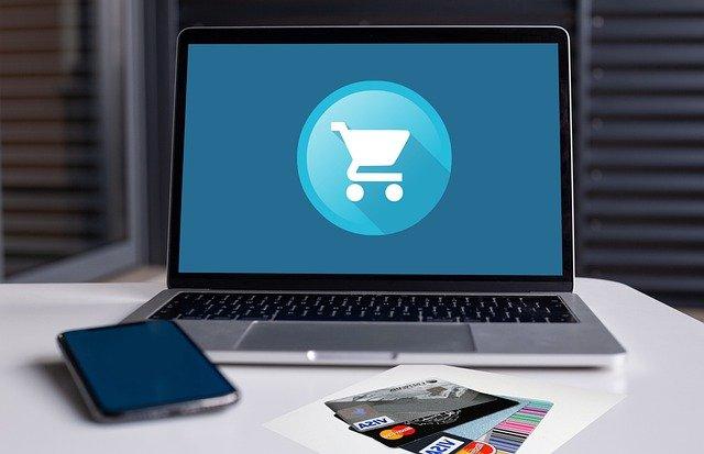 Tienda online exitosa
